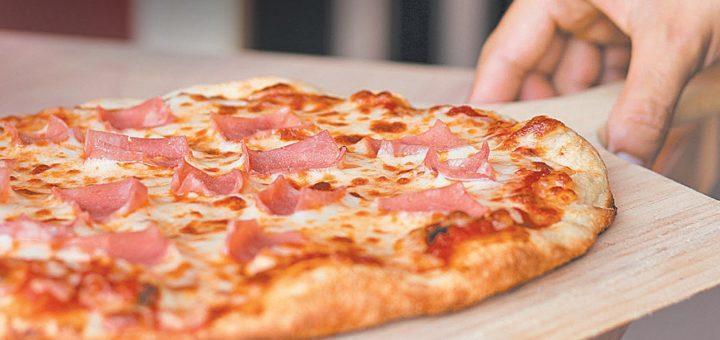 Promociones en NICE hundred PIZZA en Plaza MALTA santa elena